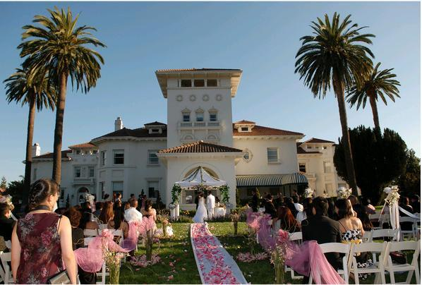The Hayes Mansion - Ceremony Sites, Ceremony & Reception - 200 Edenvale Ave, San Jose, CA, 95136