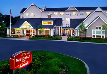 Residence Inn Atlantic City Airport Egg Harbor Township - Hotels/Accommodations - Fire Rd, Egg Harbor Township, NJ, 08234