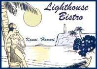 Lighthouse Bistro - Restaurants, Reception Sites - 2484 Keneke, Kilauea, HI, United States