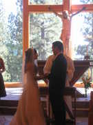 Lake Tahoe Wedding In September in Carnelian Bay, CA, United States