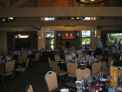 The Chateau- Championship Golf Course  - Reception - 955 Fairway Blvd, Incline Village, NV, 89451, US