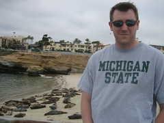 Seal Beach - Beach -
