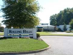Rolling Hills Country Club - Reception - 1666 Old Plank Rd, Newburgh, IN, 47630