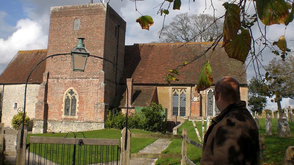 St.marys Church, Pook Lane, East Lavant - Ceremony Sites - Pook Ln, Lavant, West Sussex, PO18 0AH