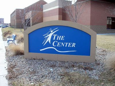 The Center - Reception Sites, Ceremony Sites - 714 S Main St, Council Bluffs, IA, 51503