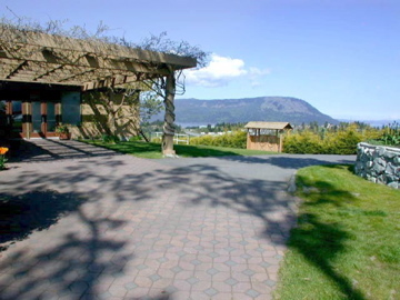 Arbutus Ridge Golf Course - Reception Sites - 3515 Telegraph Rd, Nanaimo, BC, V0R