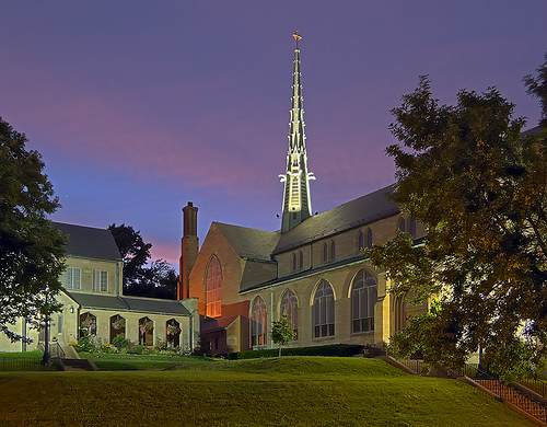 St James The Greater Catholic - Ceremony Sites - 1360 Tamm Ave, St Louis, MO, United States