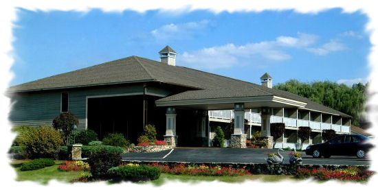 Hampton Falls Inn - Hotels/Accommodations - 11 Lafayette Rd, Rockingham, NH, 03844