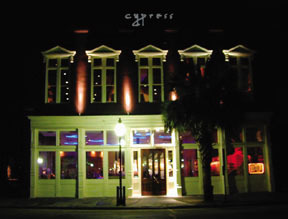 Cypress Restaurant - Restaurants - 185 E Bay St, Charleston, SC, United States