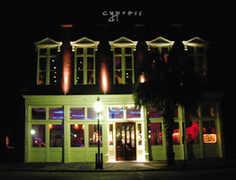 Cypress Restaurant - Cypress Restaurant - 185 E Bay St, Charleston, SC, United States