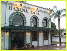 Habana Cafe - Restaurants - 5402 Gulfport Blvd S, St Petersburg, FL, 33707