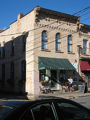 Hattie's - Restaurants - 45 Phila Street, Saratoga Springs, NY, United States