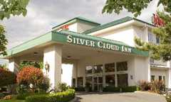 Silver Cloud Inn - University - Hotel - 5036 25th Ave NE, Seattle, WA, 98105