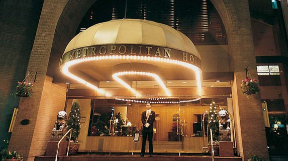 Metropolitan Hotel Vancouver - Hotels/Accommodations - 645 Howe Street, Vancouver, BC, Canada