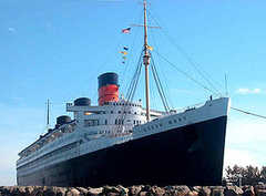 Queen Mary - Attractions 2 - 1126 Queens Hwy, Long Beach, CA, United States