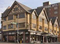 College Inn - Hotel - 4000 University Way NE, Seattle, WA, United States