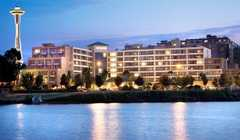 Courtyard by Marriott - Hotel - 925 Westlake Ave N, Seattle, WA, United States