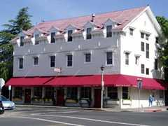Sonoma Hotel - Hotel - 110 W Spain St, Sonoma, CA, USA