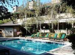 Sonoma Valley Inn - Hotel - 550 2nd St W, Sonoma, CA, United States