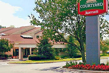 Courtyard Marriott In Annapolis - Hotels/Accommodations - 2559 Riva Rd, Annapolis, MD, USA