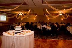 Hawthorn Suites - Reception - 101 Trade Centre Drive, Champaign, IL, USA