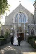 ST Catherines Church - Ceremony - W King St, Hillside, NJ, 07205, US