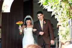 Fleur de Lis Chapel - Fleur De Lis Chapel - 525 W. 18th Street, Upland, CA  , 91784, USA