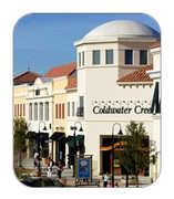 St. John's Town Center - Shopping - 4755 Town Crossing Dr, Jacksonville, FL, 32246