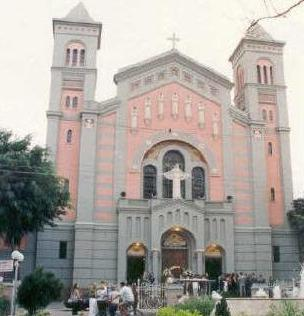 Igreja Sagrada Família - Ceremony Sites - praça cardeal arco verde, São Caetano do Sul, sao paulo, Brasil