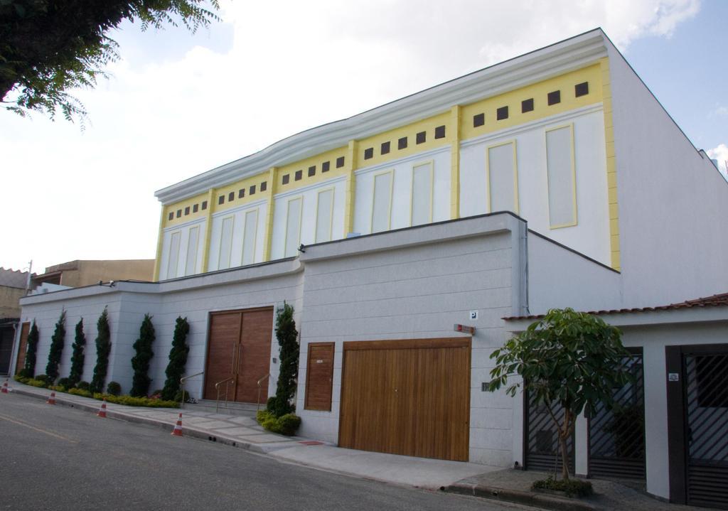 Recepção - Buffet Jardim Viena - Restaurants, Reception Sites - Av. Engenheiro Isac Garcez, 429, São Bernardo do Campo, SP