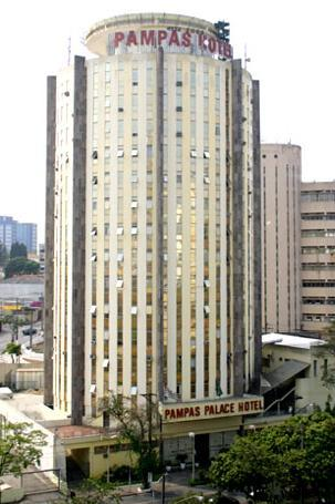 Pampas casino