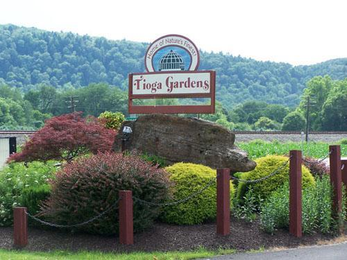 Tioga Gardens - Ceremony Sites, Reception Sites - 2217 Rte 17C, Owego, NY, 13827