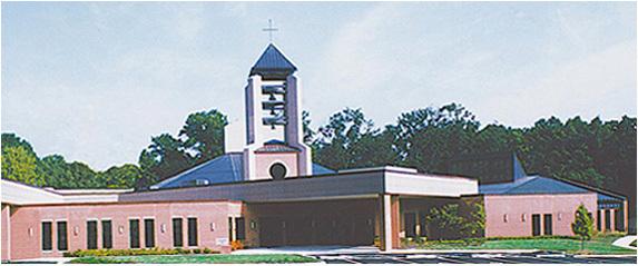 St. John Neumann Church - Ceremony Sites - 11900 Lawyers Road, Reston, VA, 20191