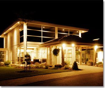 Huff Estates Country Inn - Hotels/Accommodations - 2274 County Road 1, Bloomfield, ON, Canada