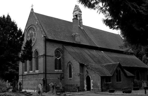 All Saints Church - Ceremony Sites -