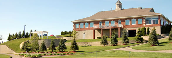 Beacon Hill Golf Course & Banquet Center - Ceremony Sites - 6011 Majestic Oaks Dr, Oakland County, MI, 48382