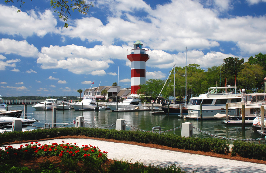 Harbour Town Lighthouse Museum - Restaurants, Attractions/Entertainment - 149 Lighthouse Rd, Hilton Head Island, SC, 29928