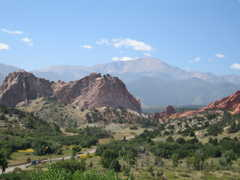 Garden of the Gods Park - Attraction - 1805 N 30th St, Colorado Springs, CO, United States