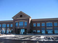 Focus on the Family - Attraction - 8655 Explorer Dr, Colorado Springs, CO, United States