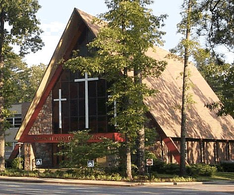 Oakmont Presbyterian Church - Ceremony Sites - 1817 Patton Chapel Rd, Birmingham, AL, United States