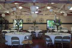 Pine Mountain Club Chalets Resort - Reception - 14475 GA Hwy 18 West, Pine Mountain, GA, 30360, USA