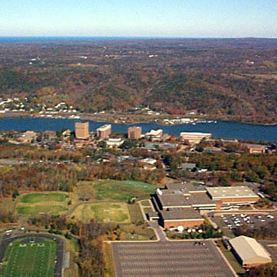 Michigan Technological University - Attractions/Entertainment, Reception Sites - 1400 Townsend Dr, Houghton, MI, United States