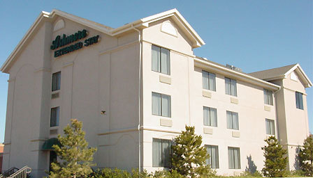 Ashmore Inn & Suites - Hotels/Accommodations - 4019 S Loop 289, Lubbock County, TX, 79423, US