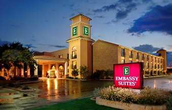 Embassy Suites Lubbock - Hotels/Accommodations - 5215 South Loop 289, Lubbock, TX, United States