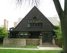 Frank Lloyd Wright Preservation - Attraction - 951 Chicago Ave, Oak Park, IL, United States