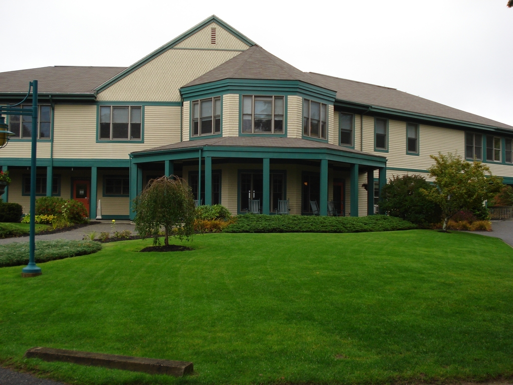 Martindale Country Club - Reception Sites, Ceremony Sites - 527 Beech Hill Rd, Auburn, ME, United States