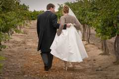 Indian Creek Winery - Ceremony - 1000 N McDermott Rd, Kuna, ID, 83634, US