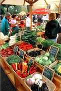 Farmer's Market - Attraction - 1 S Pinckney St, Madison, WI, 53703, US