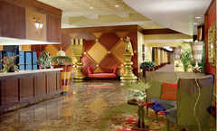 Renaissance Chicago North Shore Hotel - Hotel - 933 Skokie Blvd, Northbrook, IL, 60062