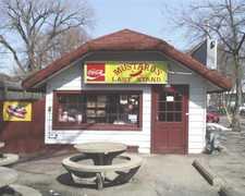 Mustard's Last Stand - Restaurant - 1613 Central St, Evanston, IL, 60201